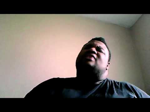 Brandon Robinson-Mighty You Are-The Walls Group-(Cover)