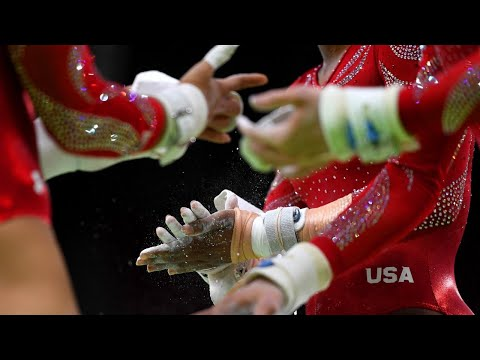 Olympic Committee gives USA Gymnastics ultimatum