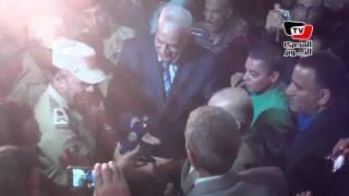 احتفالات تحرير سيناء بـ«السويس» بحضور المحافظ
