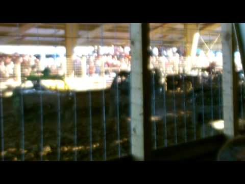 heart of illinois fair demo derby fair class day [ #1 ]