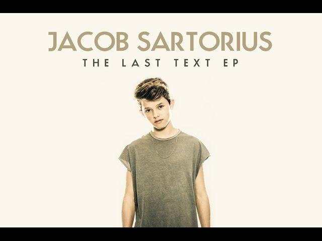 Jacob Sartorius – By Your Side Lyrics | Genius Lyrics