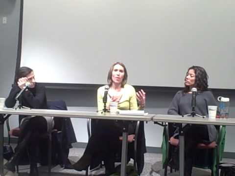 """CUNY Graduate School of Journalism: """"Covering City Hall"""" panel"""