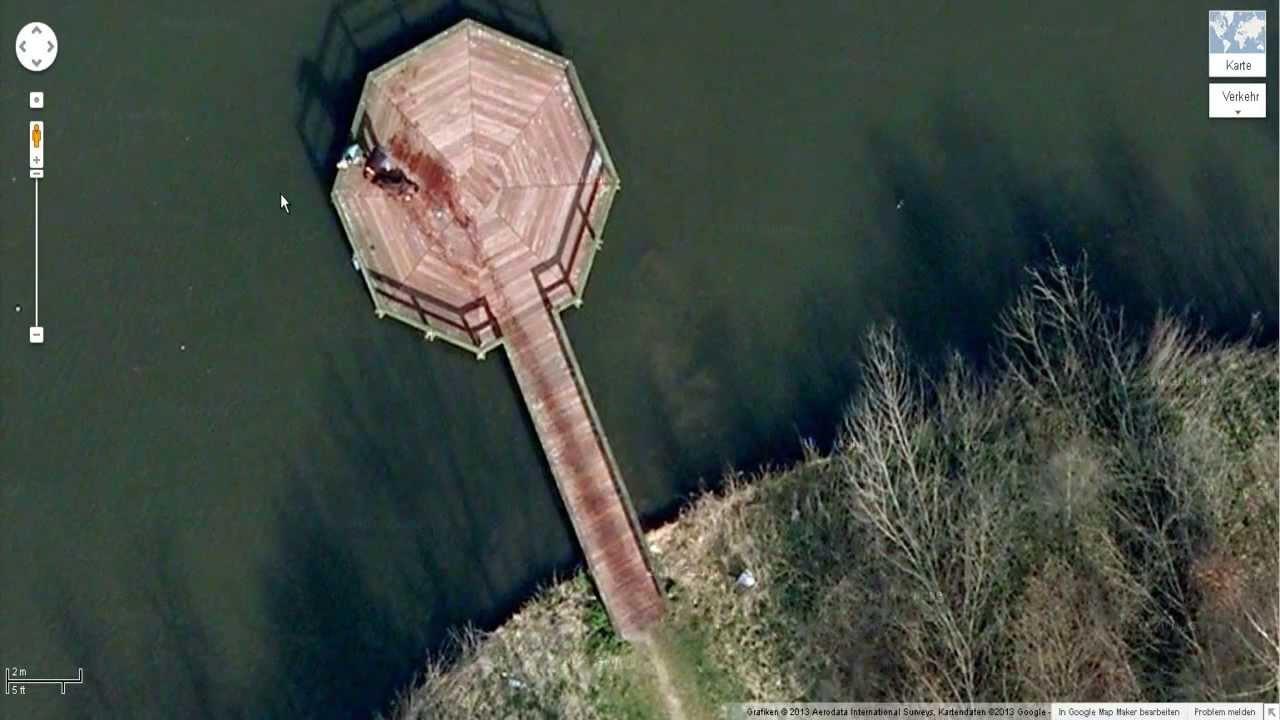 Mord auf google maps zu sehen youtube - Lustige bilder google ...