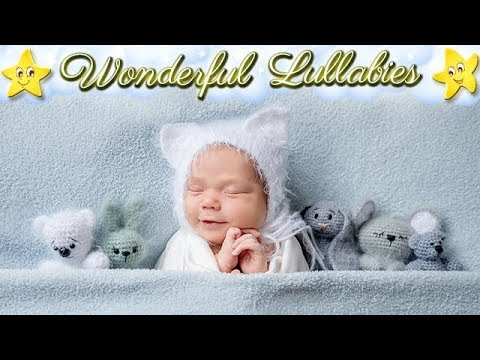 Brand New Super Relaxing Baby Musicbox Lullaby ♥ Best Bedtime Music ♫ Good Night Sweet Dreams