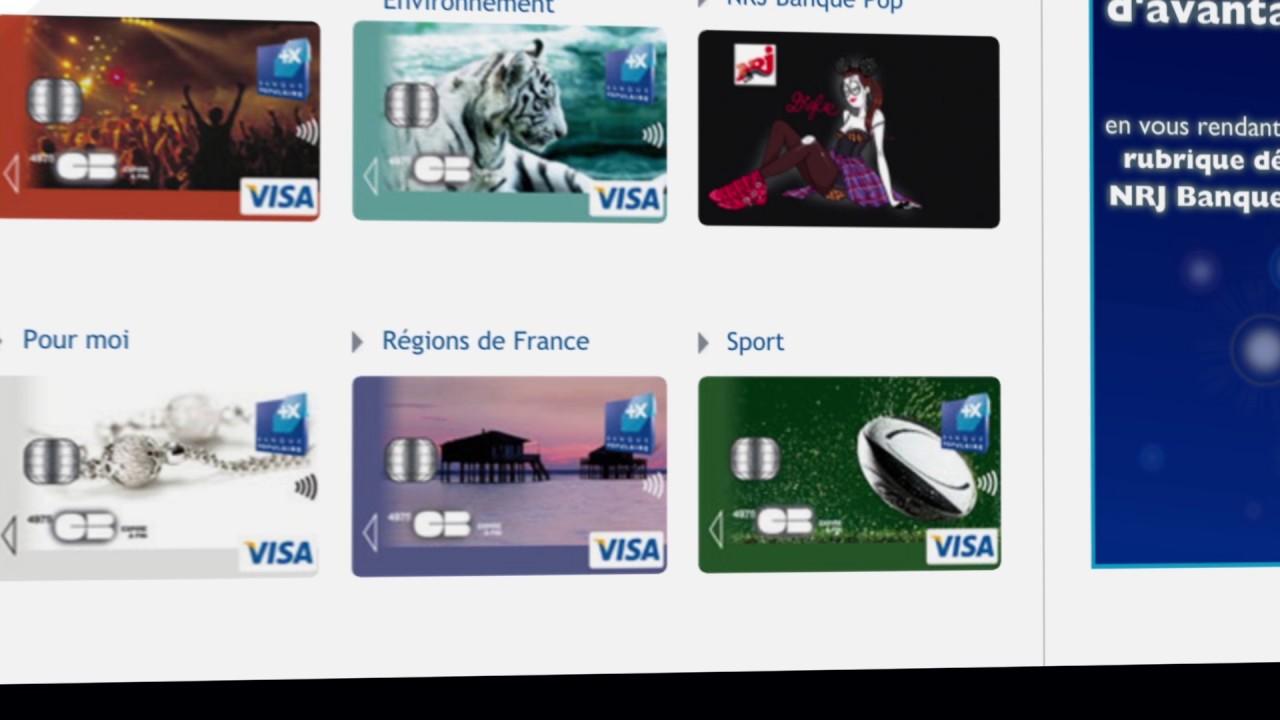 Carte Bancaire Banque Populaire.Personnalisez Votre Carte Avec Cartego Banque Populaire
