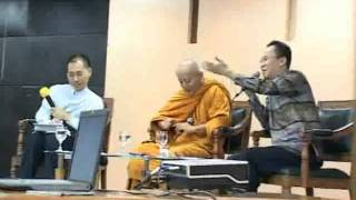 Chinese Traditions and Buddhism (2/2) - Ven. Dhammavuddho Thero