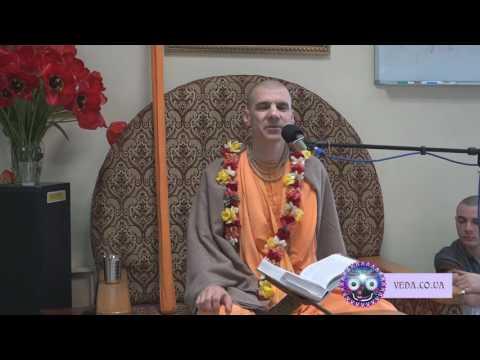 Бхагавад Гита 3.21 - Бхакти Расаяна Сагара Свами