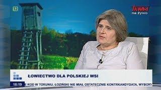 Rozmowy niedokończone: Łowiectwo dla polskiej wsi cz.I