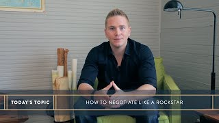 How to Negotiate with Clients