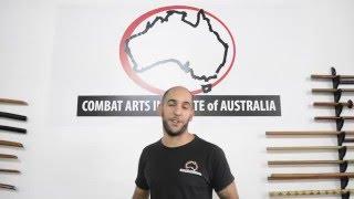 combat arts institute of australia