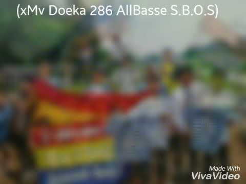 xMv Doeka 286 Allbasse S.B.O.S Akt2017-2018