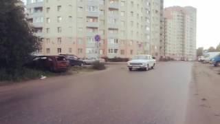 Волга 24 с ЗМЗ 406