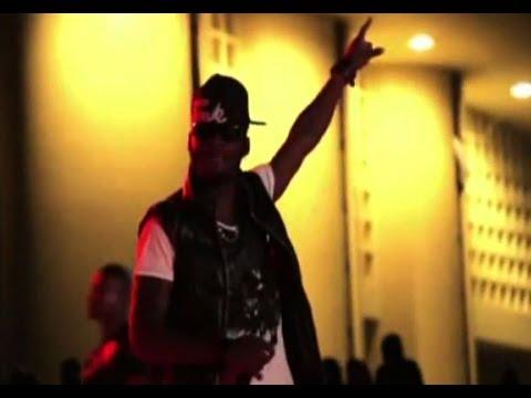 DJ Arafat - Concert à Cotonou (Concert)