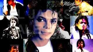 Michael Jackson - Baby Be Mine Demo (Unreleased) -