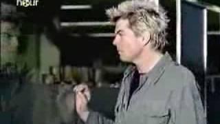 Die Toten Hosen - Nur zu Besuch (English Subs)