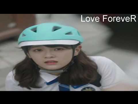 Aaja Meri Bike Pe   Tonny Kakkar   Korean Mix Song 2018   Cute School Love   By Love ForeveR