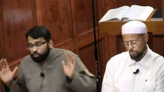 lailatul qadr the night of power by yasir qadhi with special guest imam zaid shakir
