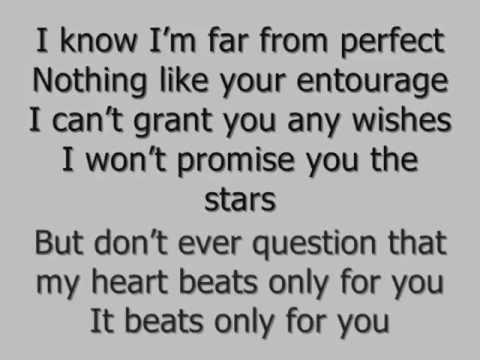 Emeli Sande - My Kind of Love (lyrics)