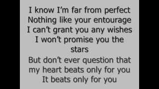 Emeli Sande - My Kind of Love (lyrics)