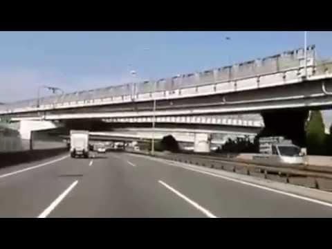 Japan: Road Trip from Osaka to Kyoto
