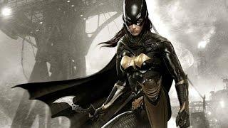 Batman™: Arkham Knight Batgirl: A Matter of Family DLC Part 2 Xbox One