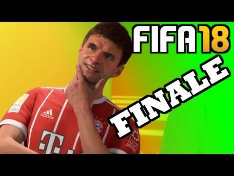 Das Finale! – FIFA 18 The Journey Deutsch #29 – Lets Play FIFA 18 PS4 Pro Gameplay German