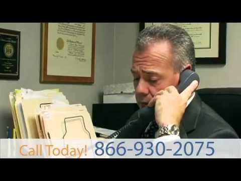 New Jersey Business Litigation Attorneys Video