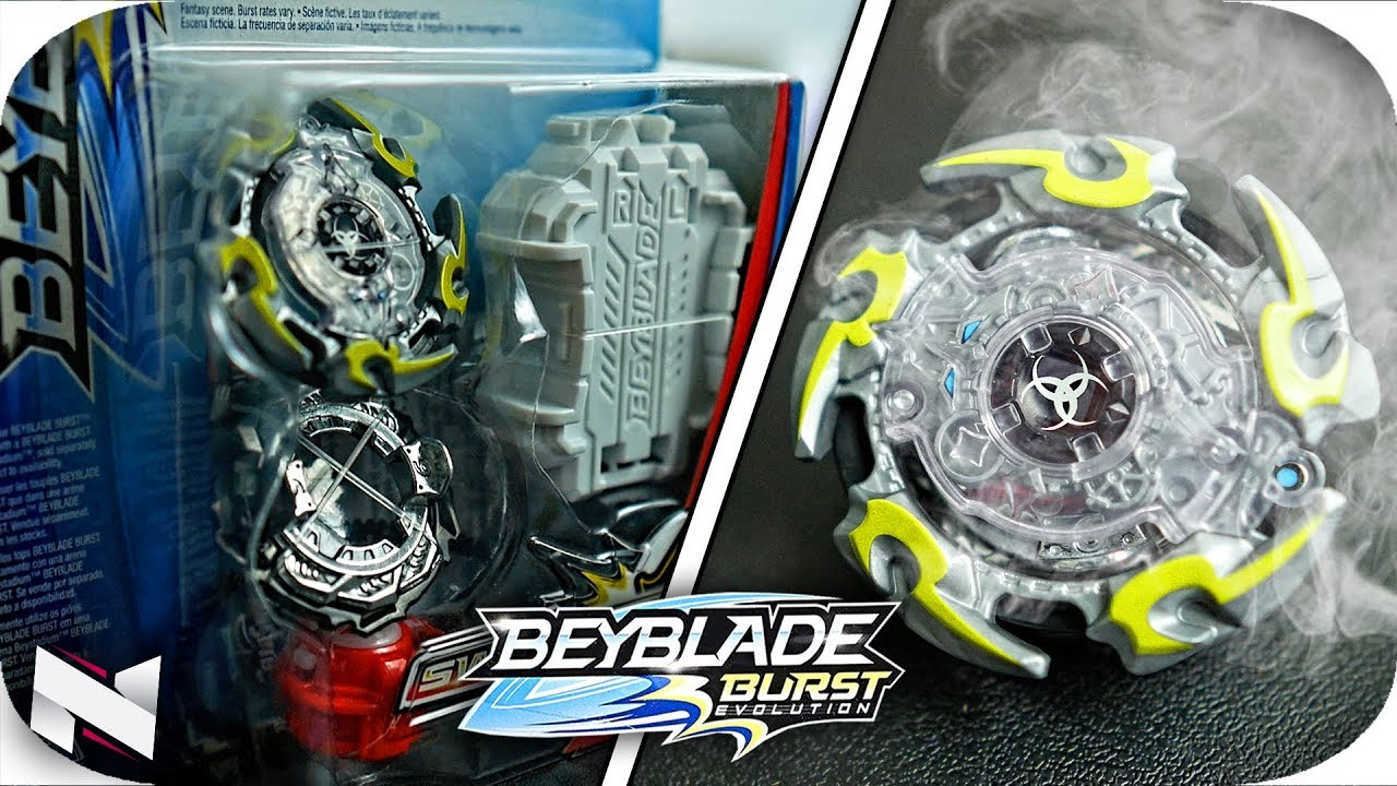C3 Beyblade Evolution Cognite Burst