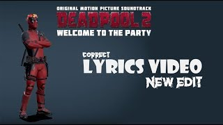 Diplo, French Montana & Lil Pump ft. Zhavia - Welcome To The Party ( Correct Lyrics )