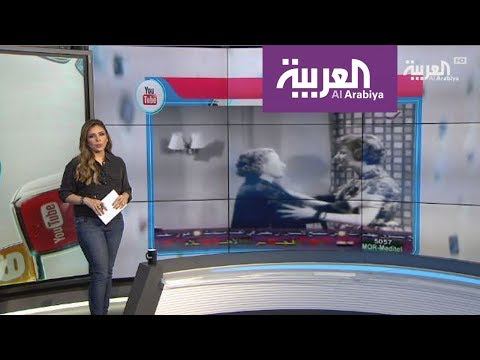 تفاعلكم: مذيعة تفاجيء والدتها برسالة على الهواء مباشرة  - نشر قبل 3 ساعة