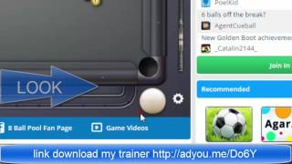 8 ball pool hack all rooms 3.2.31.242      2016