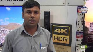 Sony Bravia 65 inches KD-65X8500D 4K Ultra HD Anroid Smart LED TV Feature and Reviews Hindi HD