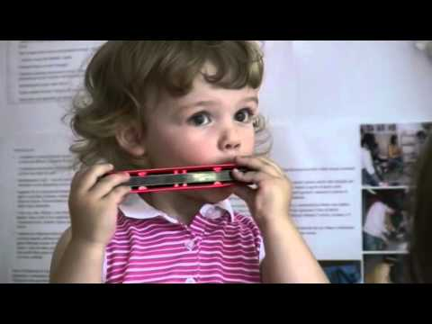 WISE 2015 Panel - Early Childhood Education: The Great Equalizer?