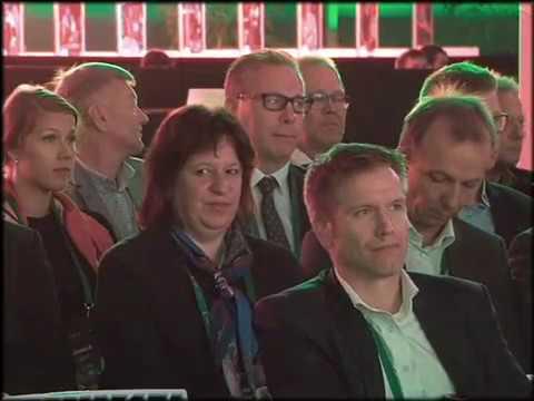 Завершение инвестиционного проекта на заводе UPM в Чудове