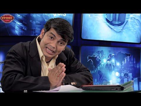 NEWS KA FUSE By Anirudh Madhesia | Hindi Comedy Jokes | Hindi Comedy show