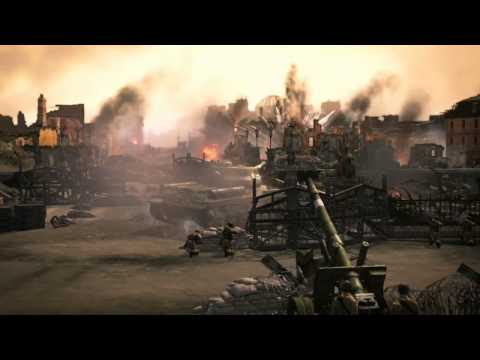 Company of Heroes 2 (The Price of Victory)