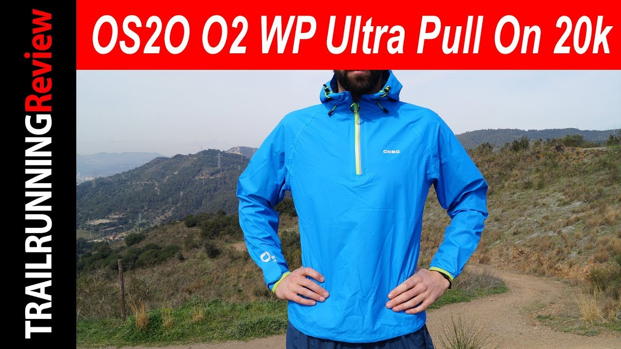 OS2O O2 Waterproof Ultra Pull On Review