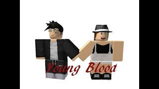 Young blood ( Bea Miller ) A roblox animation