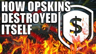 Greed: How OPSkins Self-Destructed  | TDM_Heyzeus