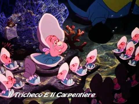Alice Nel Paese Delle Meraviglie Il Tricheco E Il Carpentiere