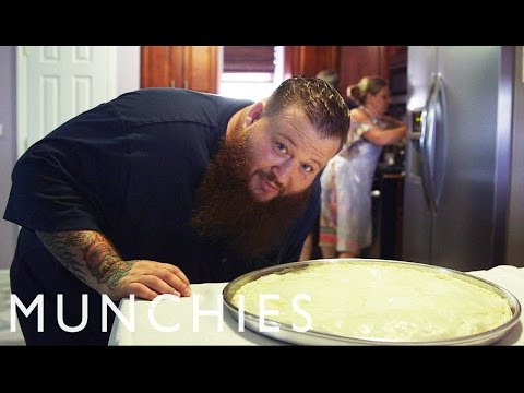 Learn How To Make Action Bronson's Favorite Börek Recipe