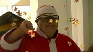 Saludo navideño ACERCAR 2013