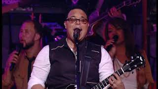 Speechless - Israel Houghton and New breed(live) at Jesus at the Center concert