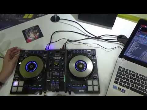 Hercules DJControl Jogvision & VirtualDJ 8