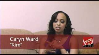 **NEW** N-Secure Interviews With Essence Atkins, Lamman Rucker & Director.mov