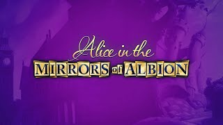 Mirrors of Albion - Hidden object game