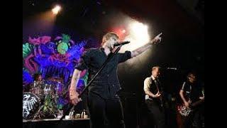 """Die Toten Hosen """" Far Far Away ( Slade ) """" LIVE at Klub Studio in Krakow / Poland"""