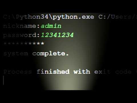 Python While loop #1