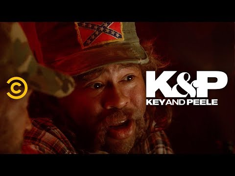 Someone's Gotta Say It - Key & Peele
