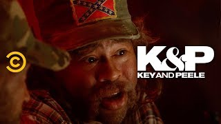 Someone's Gotta Say It - Key & Peele